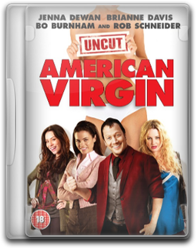 Amerykańska dziewica/American Virgin(2009).BRRip.XviD.AC3_5.1[ LEKTOR PL